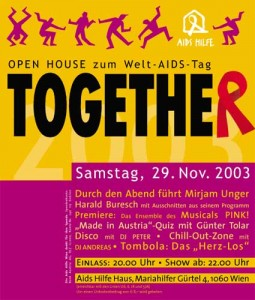 2003-Plakat