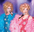 DRAGqueens pic purple