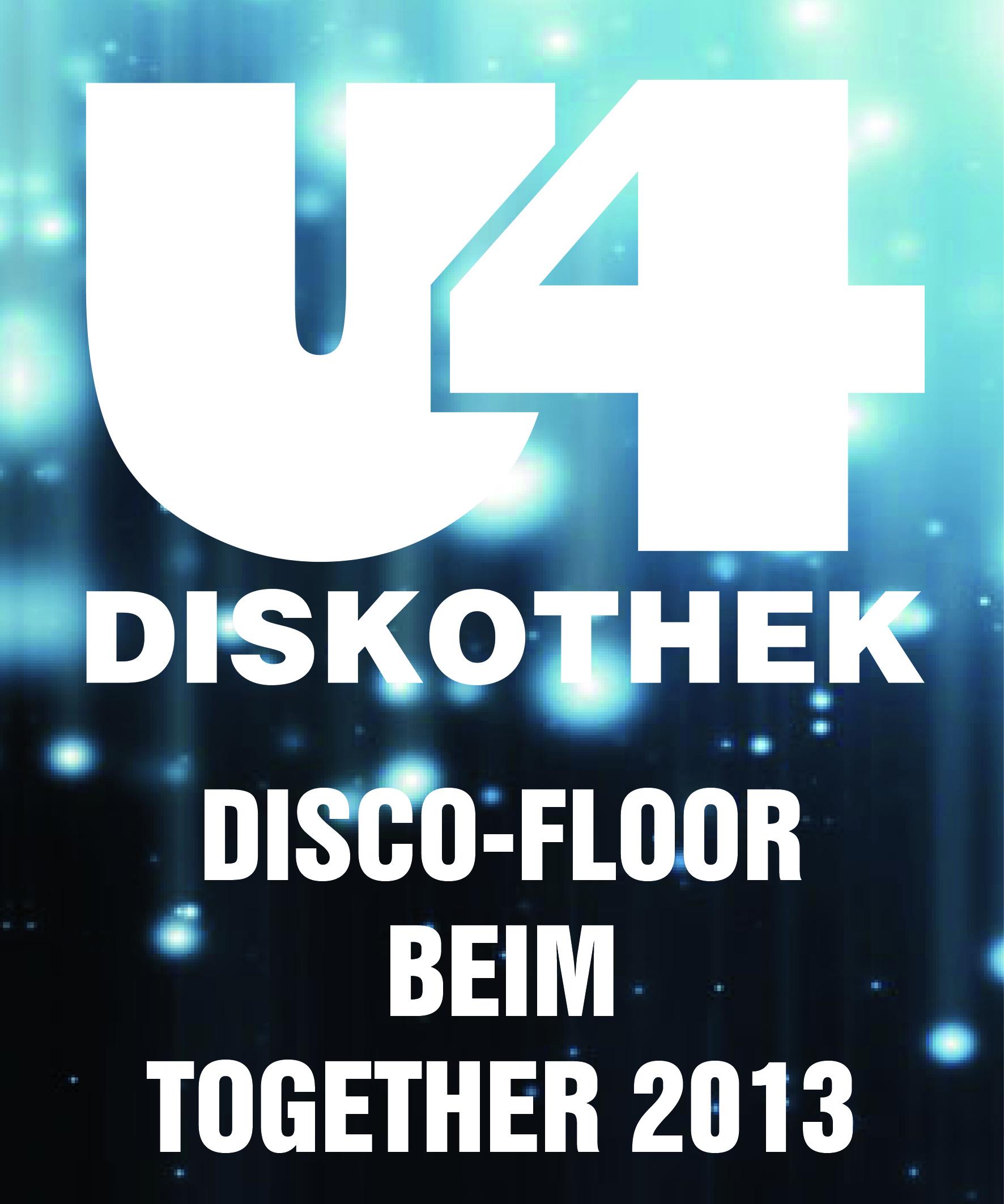 U4-Discofloor